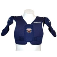Lacrosse Shoulder Pads - Jr Large