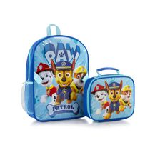 Heys PAW Patrol Boys' Econo Backpack with Lunch Bag Kit