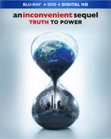 An Inconvenient Truth - Truth To Power  (Blu-ray + DVD + Digital HD) (Bilingual)