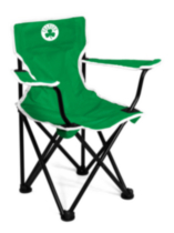 NBA Boston Celtics Children's Chair