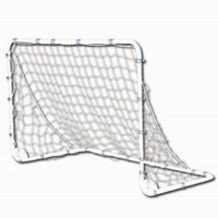 MLS 6' X 3' Folding Steel Soccer Goal
