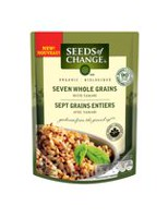 Seeds of Change® Organic Seven Whole Grains with Tamari