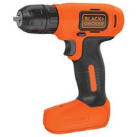 Black & Decker Perceuse/tournevis 8 V