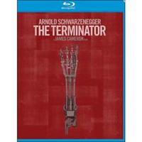The Terminator (Blu-ray) (Bilingual)
