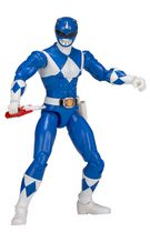 Power Rangers Legacy Mighty Morphin Blue Ranger Action Figure