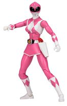 Power Rangers Legacy Mighty Morphin Pink Ranger Action Figure