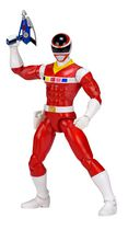 Power Rangers Legacy Mighty Morphin Red Ranger Action Figure