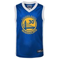 NBA Golden State Warriors Youth Team Jersey