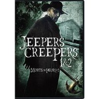 Jeepers Creepers 1 & 2 (Bilingual)