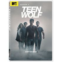 Teen Wolf: Season Four