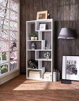 ACME Mileta II Bookshelf in White