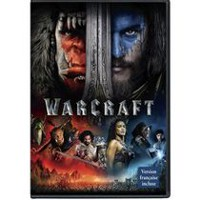 WarCraft (Bilingual)