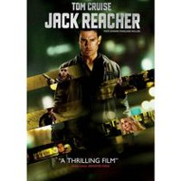 Jack Reacher (Blu-ray) (Bilingue)