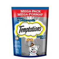 TEMPTATIONS® Hairball Control Chicken Flavour Cat Treats