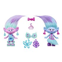 DreamWorks Trolls Fashion Twins Style Pack