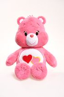 Care Bear Medium Plush Toy - Love-A-Lot