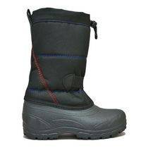 "Weather Spirits 40 Shane Boys' 10"" Winter Boots 3"