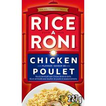 Rice-A-Roni® Chicken Flavour Rice and Vermicelli with Chicken Broth and Herbs