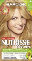 Garnier Nutrisse Cream Nourishing Permanent Haircolour Cream Blond A-10