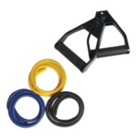 Everlast Resistance Stretch Tubing