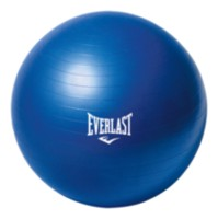 Everlast Ballon d'exercices résistant à l'éclatement de 75cm