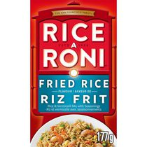 Rice-A-Roni Fried Rice Flavour Rice & Vermicilli Mix with Seasonings