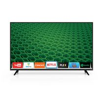 "Vizio D-Series 50"" (49.50"" Diag.) LED Smart TV"