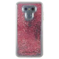 Case-Mate Waterfall case for LG G6 Rose Gold