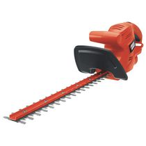 "Black & Decker Corded 16"" 3 Amp Electric Hedge Trimmer - TR116"