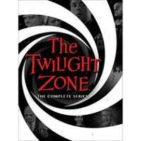 The Twilight Zone : L'Intégrale De La Série