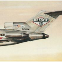 Beastie Boys - Licensed To Ill (30th Anniversary Edition)