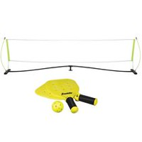 Franklin Sports Quikset Pickle Ball Starter Net Set