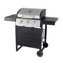 Backyard Grill 3 Burner Propane Gas Grill
