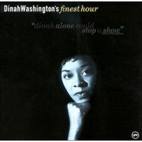 Dinah Washington - Dina Washington's Finest Hour