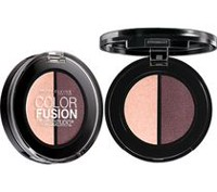 Maybelline® New York Color Sensational® Molten Eyehadow Duos Nude Rush ROSE HAZE