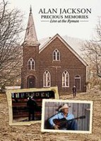 Alan Jackson - Precious Memories (Music DVD)