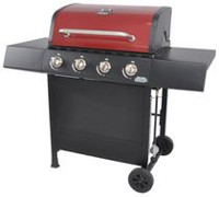 Backyard Grill 4-Burner Propane Gas Grill