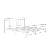 DHP Brooklyn Iron King Bed