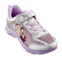 Mattel Girls' Ever After High Athletic Shoes 12