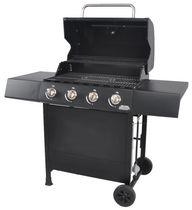 Barbecue Backyard Grill à 4 brûleurs au propane - image 2 de 7