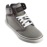 George Men's James Canvas High Tops 11