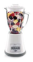 Oster 8 Speed Blender White