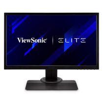 """ViewSonic 24"""" LED Black Monitor - XG240R"""