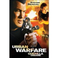 Urban Warfare (Bilingual)