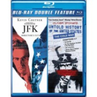 JFK / Untold History Of The United States, Part 2: The Cold War (Blu-ray)
