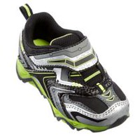 Athletic Works Boys' StarFighter Athletic Shoes 8