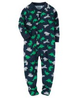 Child of Mine made by Carter's Baby Boys' Dinosaur Printed Pyjama 18 months