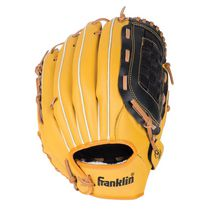 Franklin Sports 12-inch Field Master Series Baseball Glove
