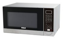 RCA Stainless Steel Design Microwave with Grill