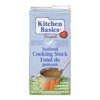 Bouillon de fruits de mer Original de Kitchen Basics